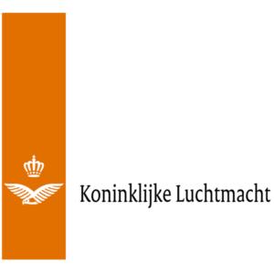 Koninklijke luchtmacht logo
