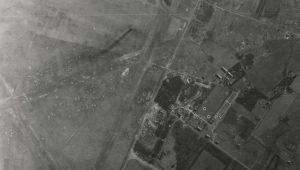 ww2 Vliegtuigwrak Wereldoorlog Grondwerkzaamheden Bommenwerper