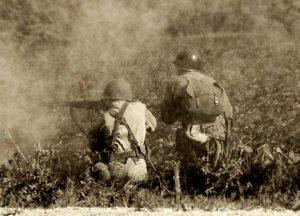ww2 Wereldoorlog Explosieven Granaat
