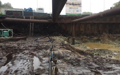 Blik op nieuws, 28 juli 2017 – Vliegtuigwrak Lancaster Alde Feanen lijkt grotendeels compleet