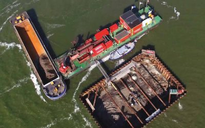 De Fryske Marren, 7 september 2016 – Identificatie Vickers Wellington vastgesteld